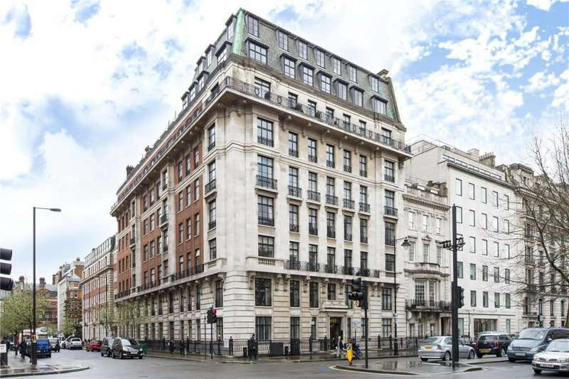 2 Bedrooms Apartment Flat for rent in Portland Place, St Johns Wood, W1B