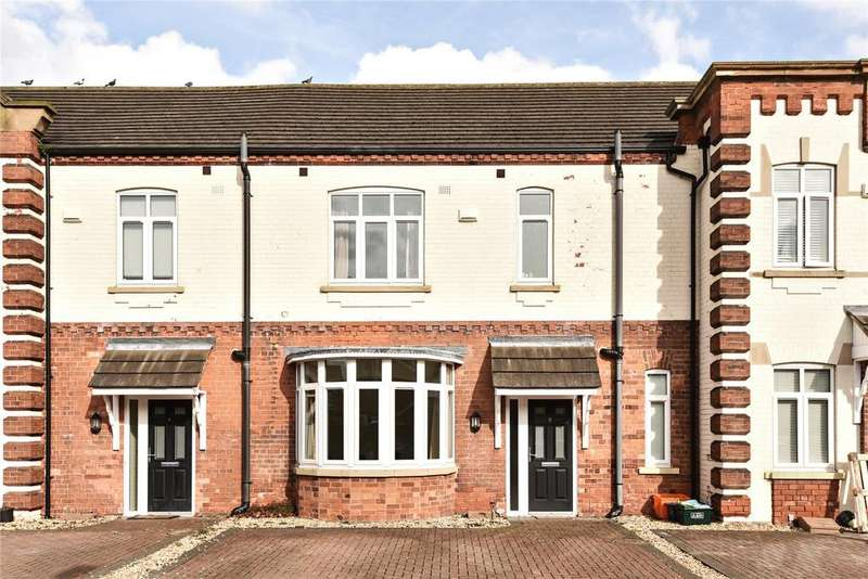 3 Bedrooms Terraced House for sale in Oatfield Close, Scartho, DN33