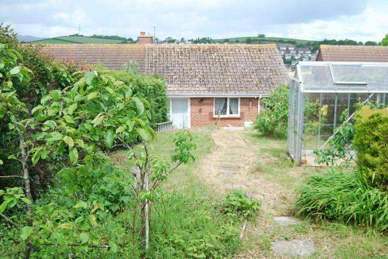 2 Bedrooms Bungalow for sale in Coronation Avenue, Dawlish