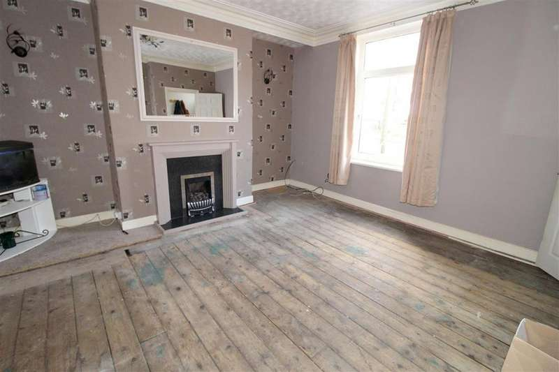 3 Bedrooms Terraced House for sale in Boston Street, Sowerby New Road, Halifax