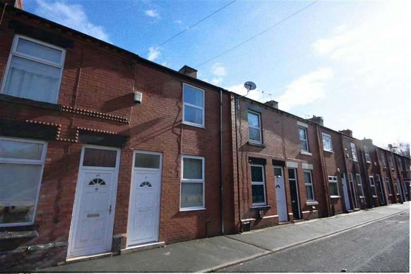 2 Bedrooms Terraced House for sale in Joseph Street, Sutton, St Helens, WA9