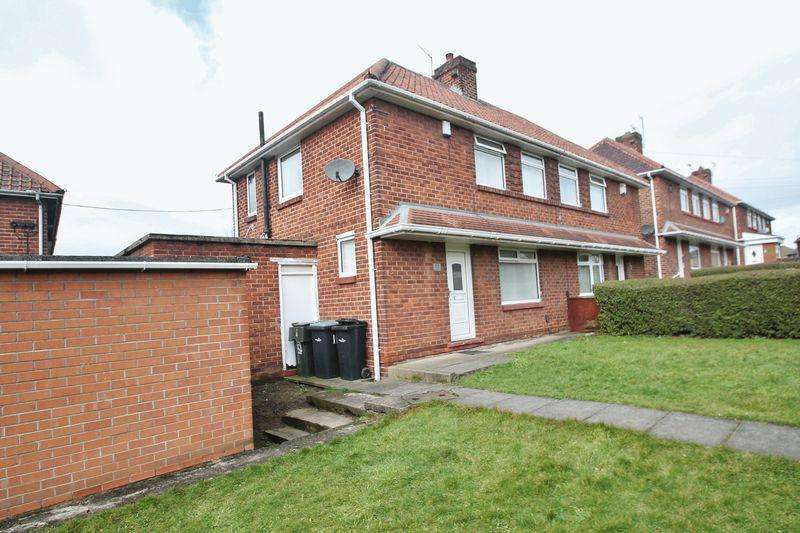 2 Bedrooms Semi Detached House for sale in Faceby Walk, Berwick Hills