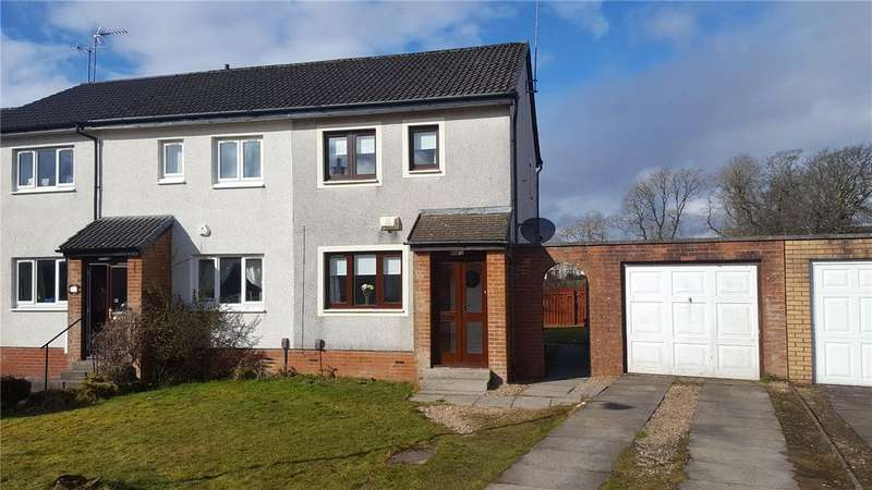 2 Bedrooms House for sale in Troon Place, Newton Mearns, Glasgow