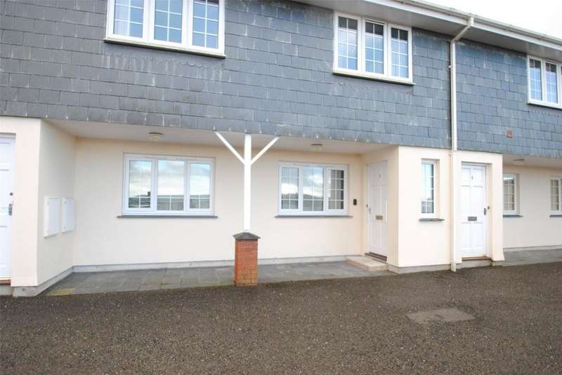 1 Bedroom Apartment Flat for sale in Bounsalls Court, Bounsalls Lane
