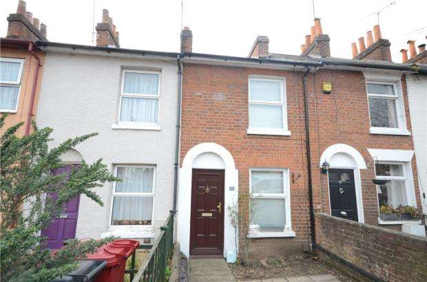2 Bedrooms Terraced House for sale in Princes Street, Reading, Berkshire