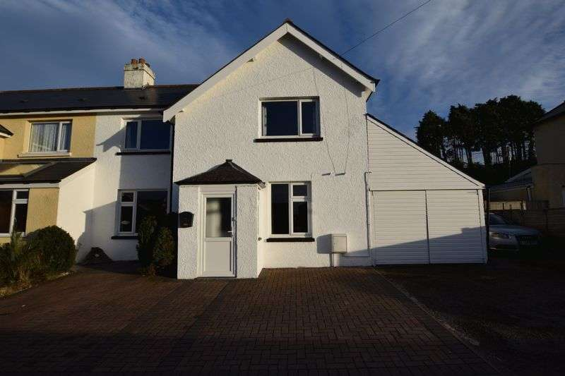 3 Bedrooms Property for sale in Chantry Park, Callington