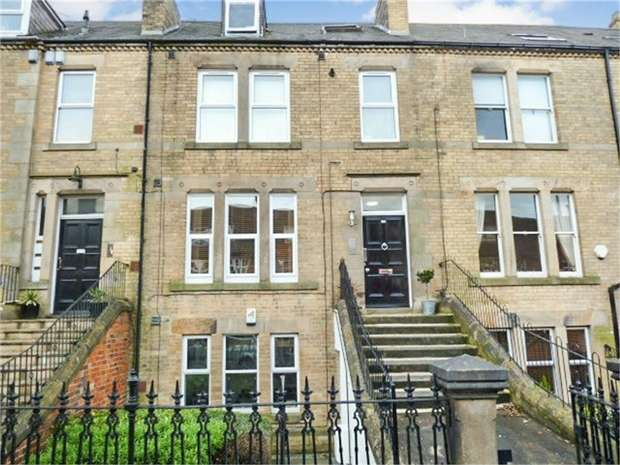 1 Bedroom Flat for sale in 30 Clayton Road, Newcastle upon Tyne, Tyne and Wear