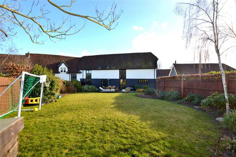 5 Bedrooms House for sale in Bentfield Road