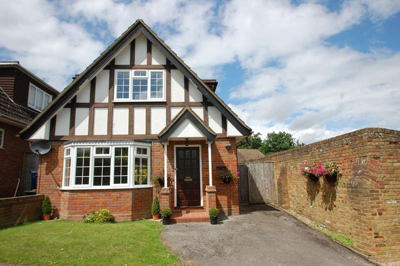 2 Bedrooms Detached House for sale in Silver Hill, Chalfont St Giles, HP8
