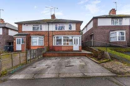 4 Bedrooms Semi Detached House for sale in Trescott Road, Birmingham, West Midlands