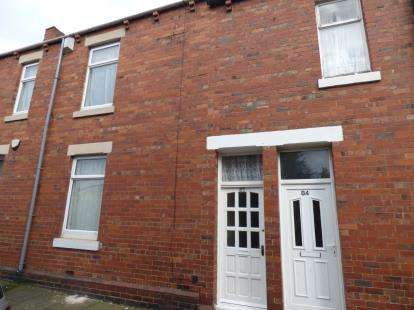 2 Bedrooms Flat for sale in Collingwood View, North Shields, Tyne and Wear, NE29