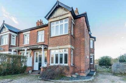 4 Bedrooms Semi Detached House for sale in Linton, Cambridge, Cambridgeshire