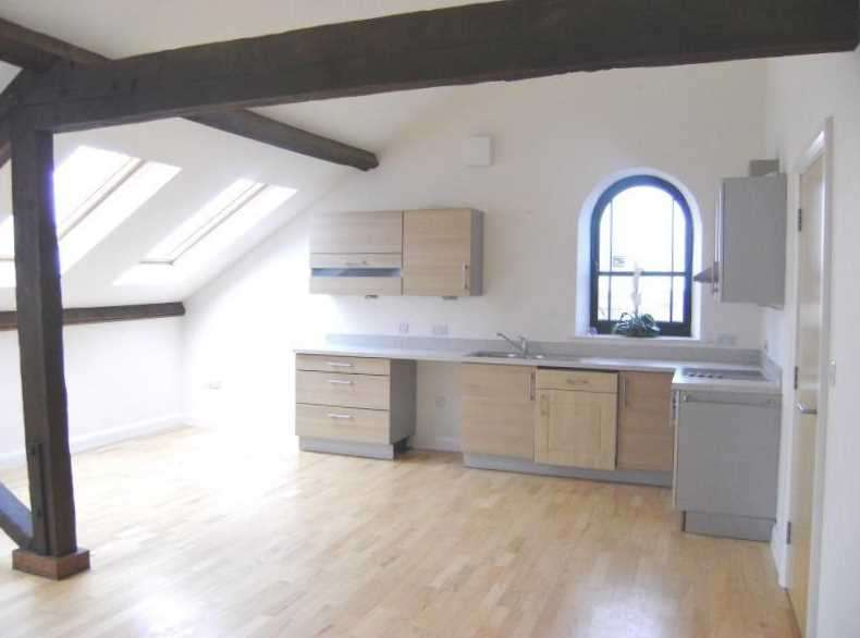 2 Bedrooms Apartment Flat for sale in Fisherman's Chapel, Filey