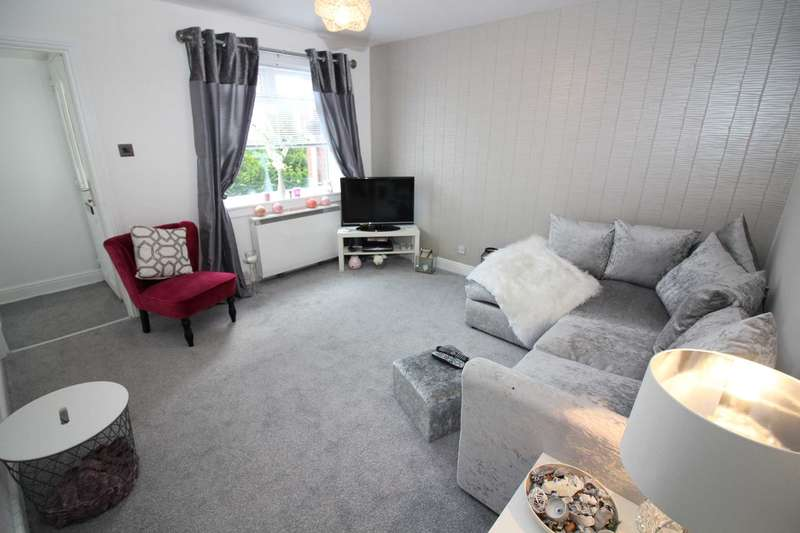 1 Bedroom Flat for sale in Lorien Court, Ayr
