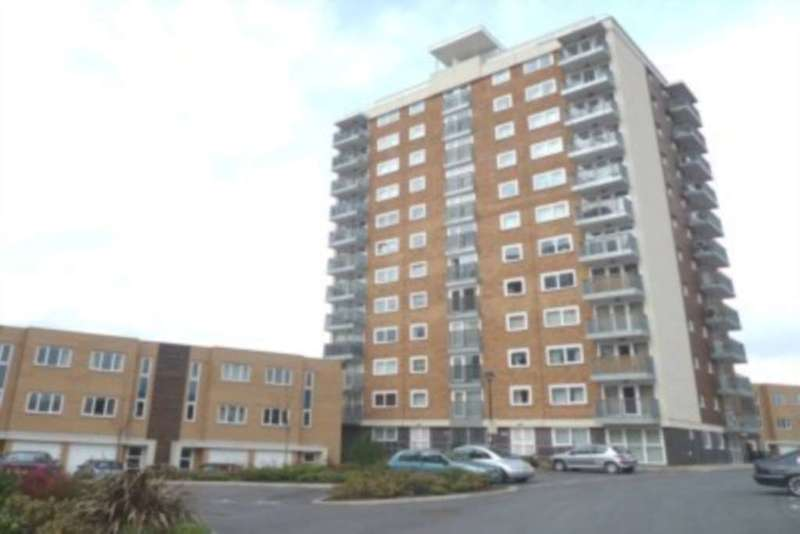 2 Bedrooms Apartment Flat for rent in Lakeside Rise, Off Blackley New Road, Higher Blackley
