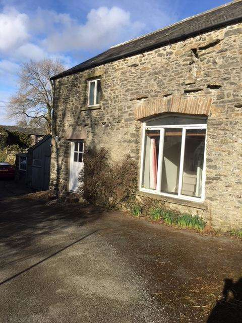 2 Bedrooms Detached House for rent in FELL ROAD, CASTERTON, KIRKBY LONSDALE, Cumbria, LA6 2BG