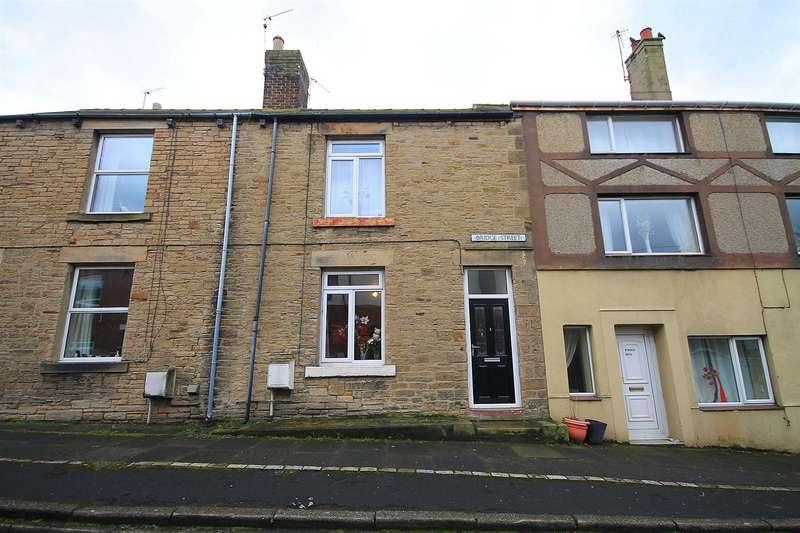 2 Bedrooms Terraced House for sale in Bridge Street, Langley Park, Durham
