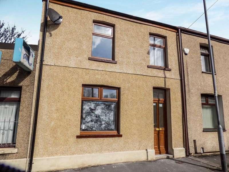 3 Bedrooms House for rent in Jersey Street, Velindre, Port Talbot SA13 1YR