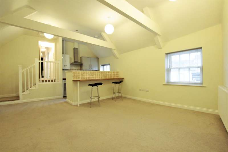 2 Bedrooms Apartment Flat for rent in Horsefair, Boroughbridge, York, YO51 9AA