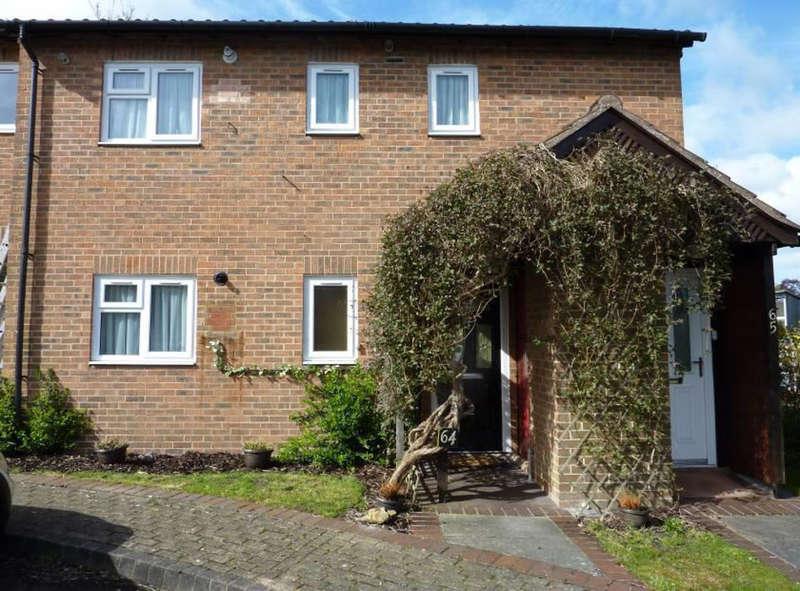 1 Bedroom Flat for rent in Princes Risborough   Buckinghamshire