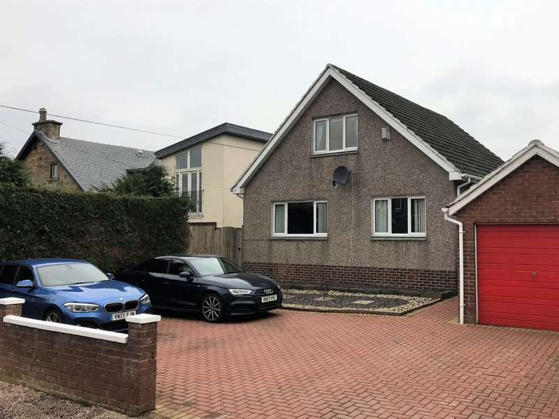 3 Bedrooms Detached House for sale in Kirk Street, , ML8