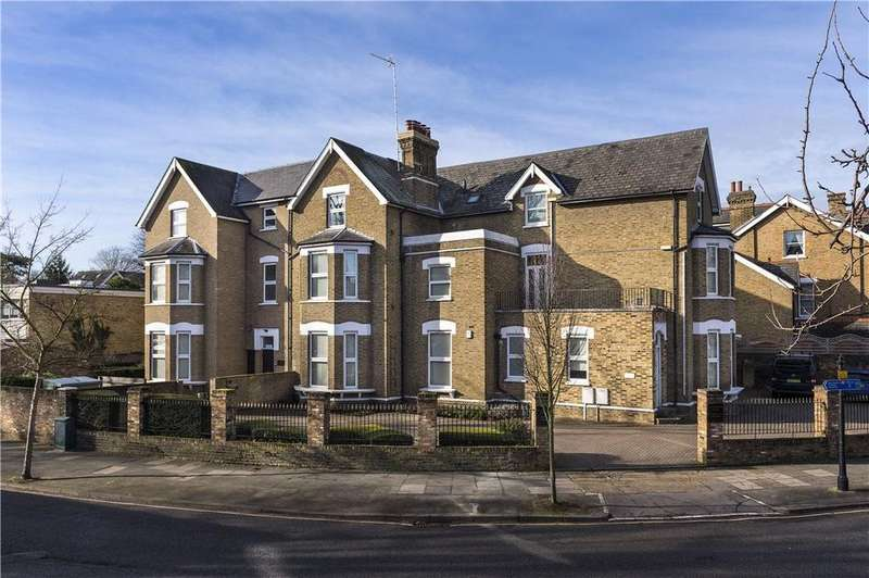 17 Bedrooms Apartment Flat for sale in 23A Kew Gardens Road, Kew, Richmond, TW9