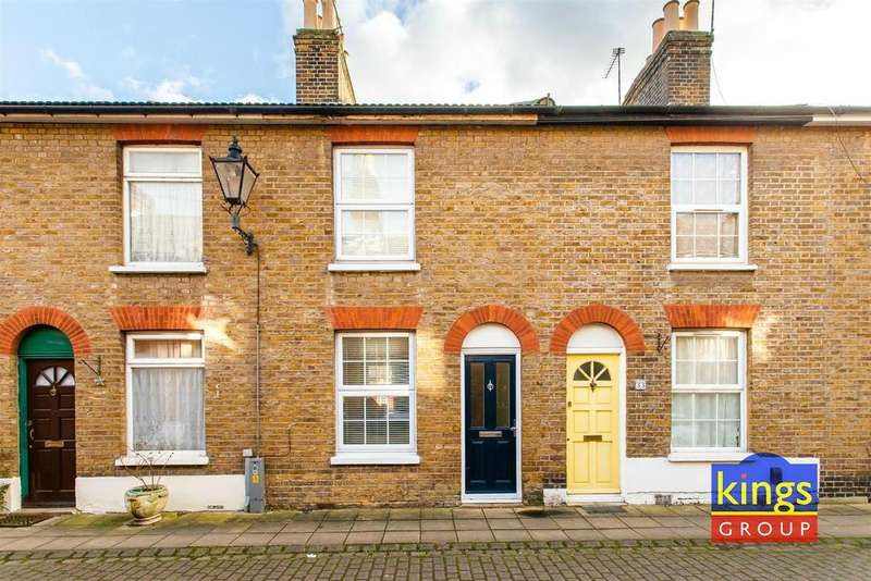 2 Bedrooms House for sale in Woollard Street, Waltham Abbey