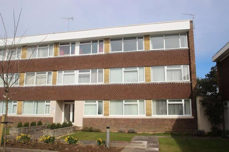 1 Bedroom Apartment Flat for sale in Bramber Square, Rustington