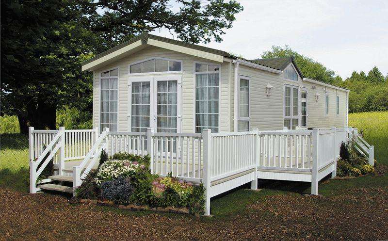 2 Bedrooms Park Home Mobile Home for sale in Barholm Road, Stamford