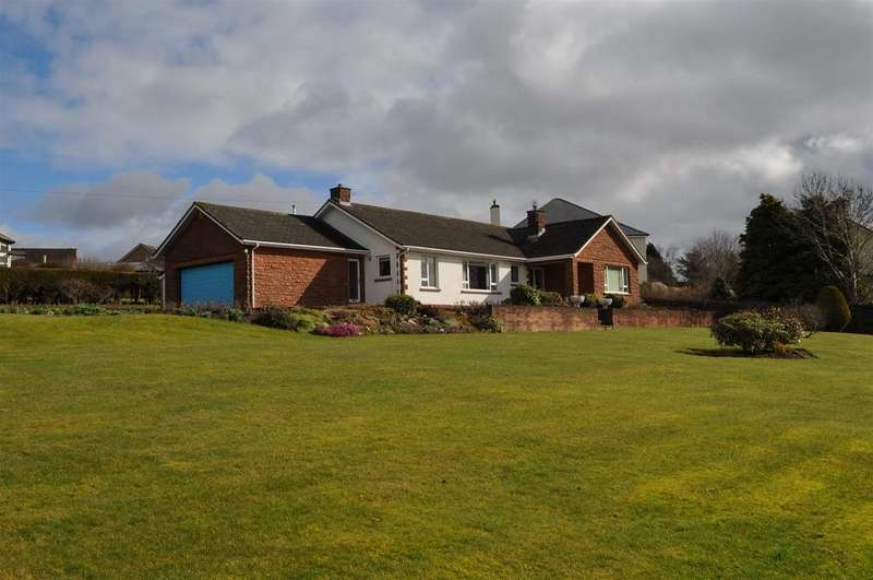 4 Bedrooms Bungalow for sale in Barco Avenue, Penrith
