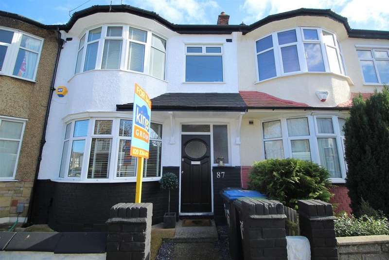 4 Bedrooms House for sale in Lincoln Crescent, Enfield