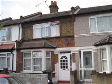 3 Bedrooms Terraced House for sale in Sutherland Road