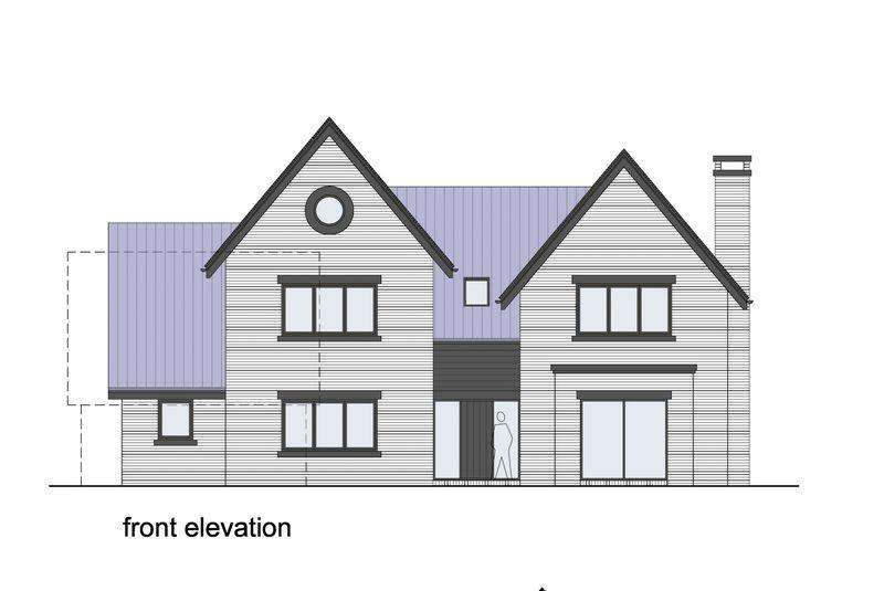 5 Bedrooms Plot Commercial for sale in Watering Close, Baldwins Gate, Newcastle-under-Lyme