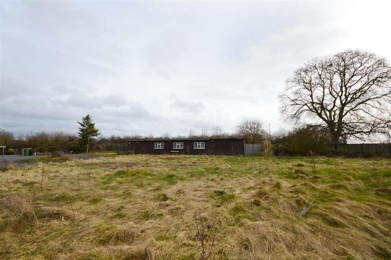 Plot Commercial for sale in Stretton Sugwas, Hereford