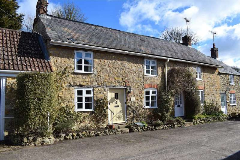 3 Bedrooms House for sale in Brook Street, Shipton Gorge, Bridport