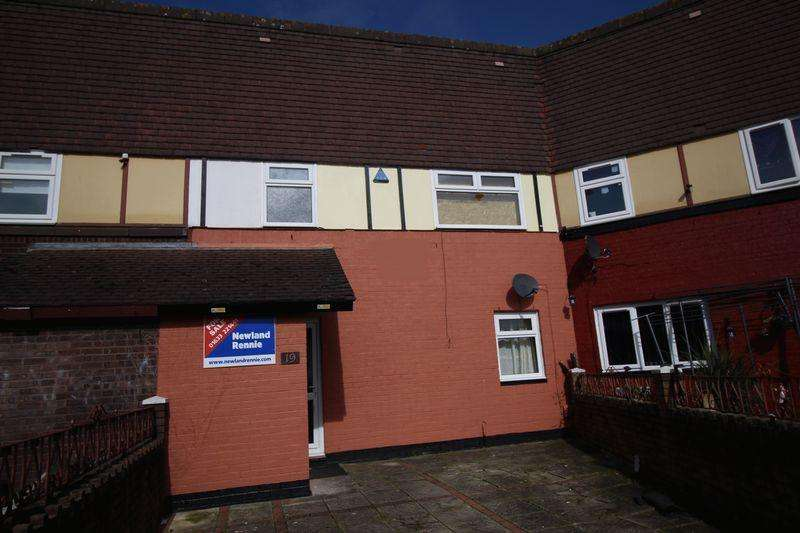3 Bedrooms Terraced House for sale in Cormorant Way, Newport