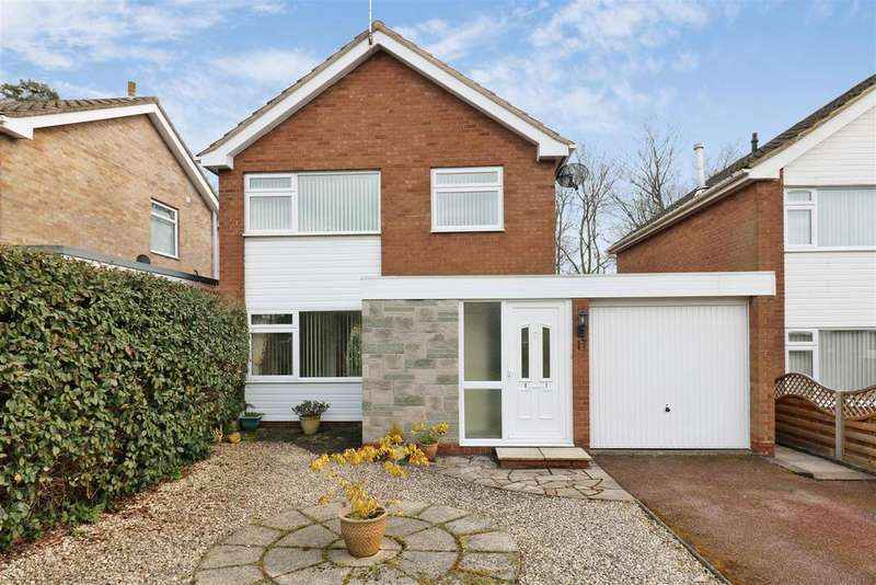 3 Bedrooms Detached House for rent in Castle Close, Warwick