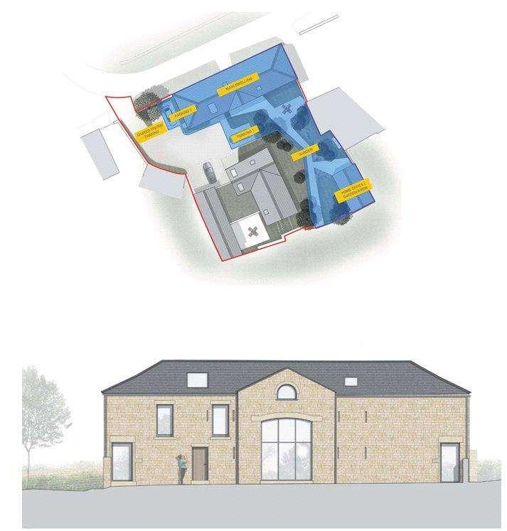 Land Commercial for sale in Development Brandon Crescent, Scarcroft, Leeds