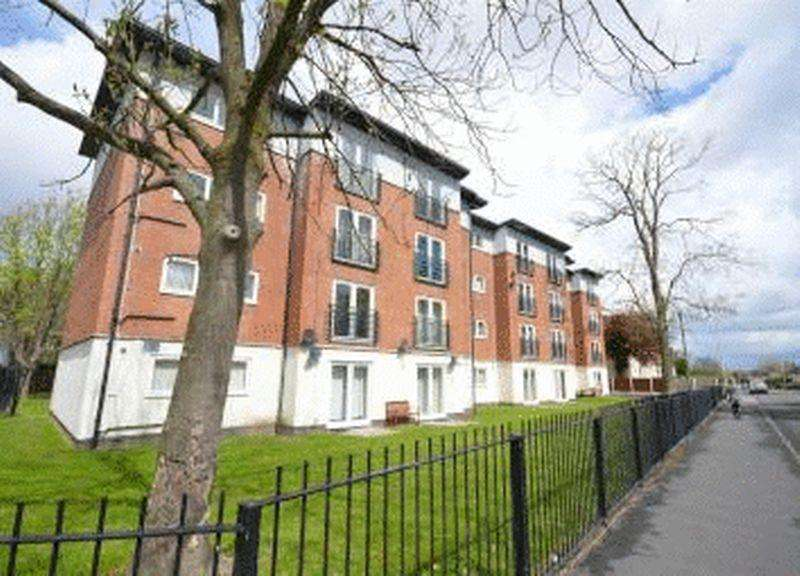 2 Bedrooms Apartment Flat for sale in Rock Lane West, Rock Ferry