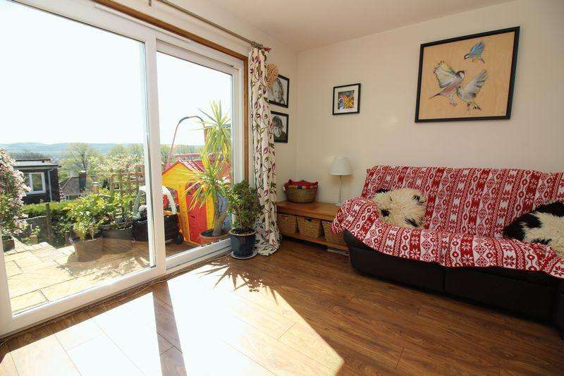 3 Bedrooms Terraced House for sale in South Road, Portishead