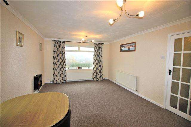 2 Bedrooms Flat for rent in Handsworth Road, Sheffield, S13 9DD