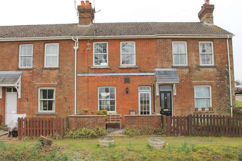 1 Bedroom Cottage House for rent in 5 Railway Cottages