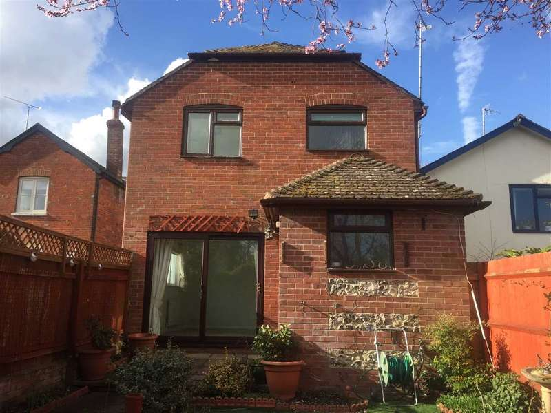 3 Bedrooms Detached House for sale in Three Bedroom Detached Home