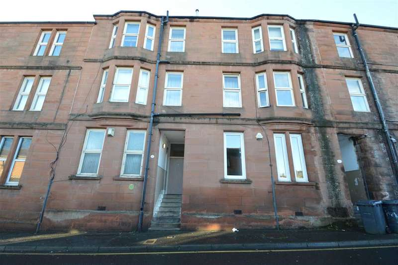 2 Bedrooms Apartment Flat for sale in John Street - Ground Floor Right, Hamilton