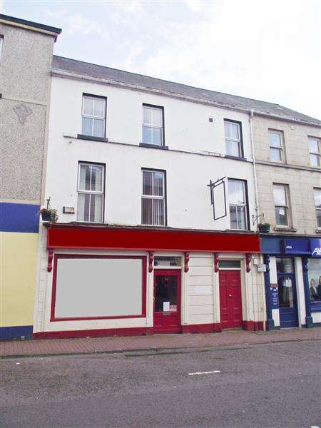Property for sale in East Bridge Street