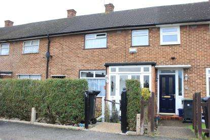 2 Bedrooms Terraced House for sale in Loughton, Essex