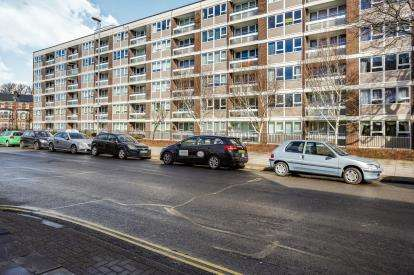 1 Bedroom Flat for sale in Elm Grove, Southsea, Hampshire