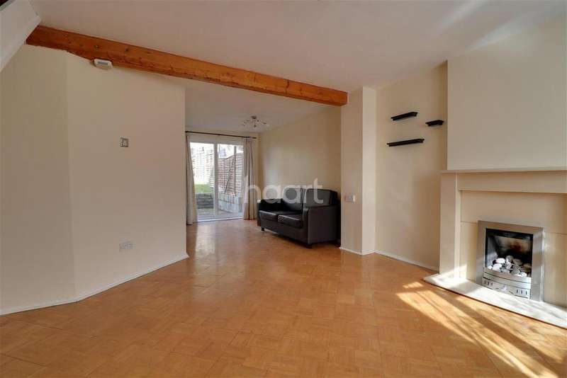 3 Bedrooms Detached House for rent in Brussels Way