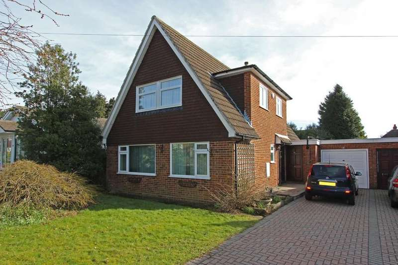 3 Bedrooms Chalet House for sale in The Brindles, Banstead