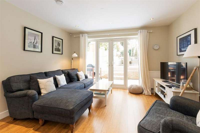 3 Bedrooms End Of Terrace House for sale in Beach Walk, Broadstairs, Kent